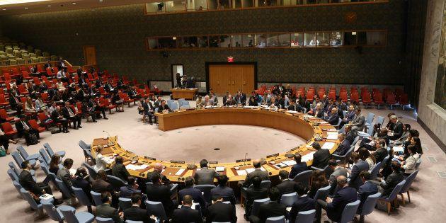 Corée du Nord: le Conseil de sécurité de l'ONU adopte à l'unanimité une 8e série de