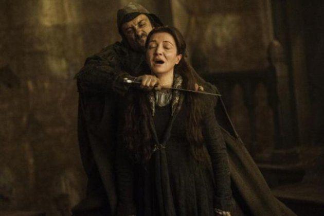 Game Of Thrones épisode 9 saison