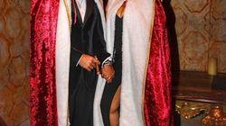 Ludacris s'est offert des vacances royales dans ce château