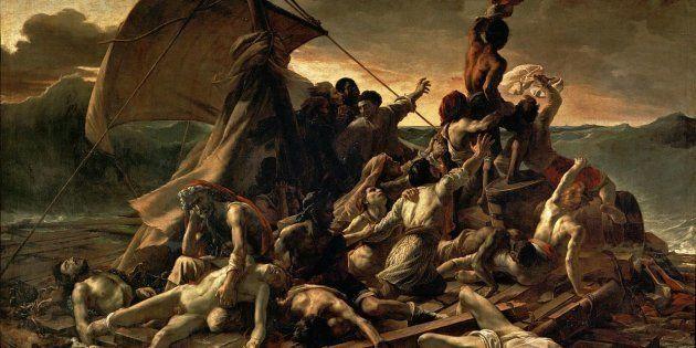#LaCampagneEnTableaux: La chute de François Fillon résumée par des tableaux de