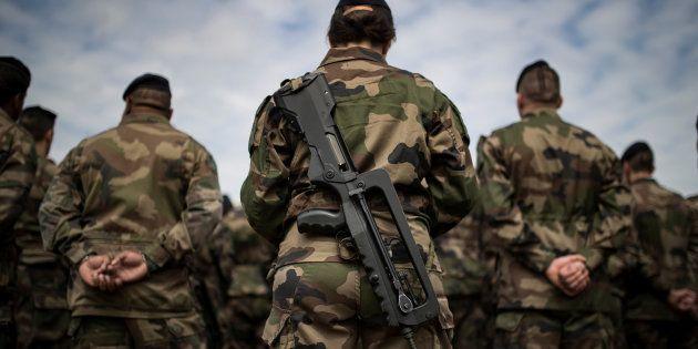 Un militaire de l'opération Sentinelle se suicide avec son arme de