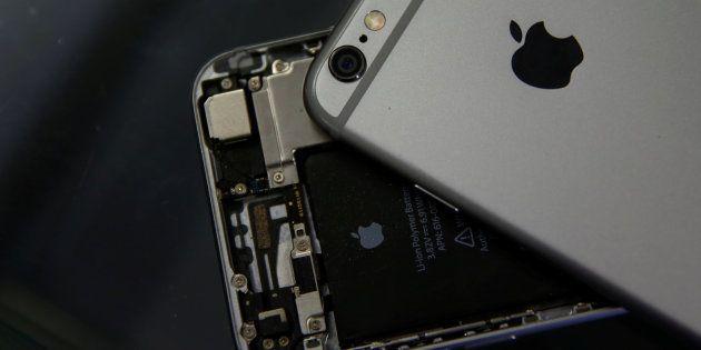 Avec la sortie de l'iPhone X et iPhone 8, il va y avoir des prix intéressants du côté des iPhone