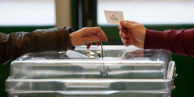 La participation à l'élection présidentielle 2017 sera-t-elle historiquement
