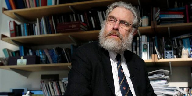 Le généticien de Garvard George Church pense que nous pourrons bientôt ressusciter le mammouth, créer...