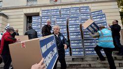 Les pro Notre-Dame-des-Landes mobilisés face au possible abandon du