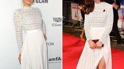 Heureusement que Kate Middleton et Paris Hilton ne se sont pas croisées à la même
