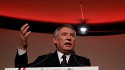 Bayrou, désormais allié à Macron: si Juppé est candidat,