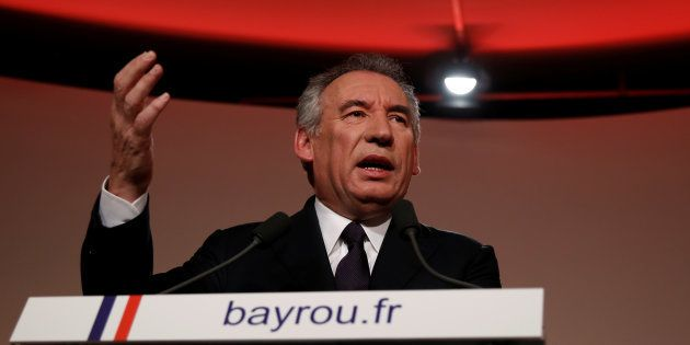 Bayrou, désormais allié à Macron: si Juppé est