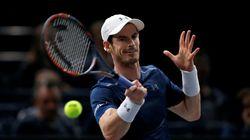 Andy Murray numéro 1 mondial pour la première fois de sa
