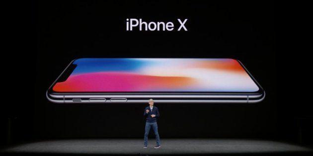 EN DIRECT. Suivez la keynote d'Apple sur l'iPhone X et l'iPhone