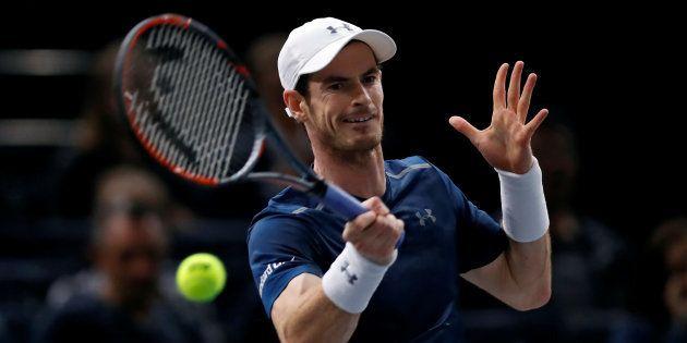 Andy Murray nouveau numéro 1