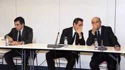 Le double jeu de Sarkozy face à