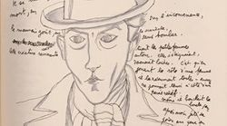 Quand Rimbaud rencontre Cocteau: l'envers de