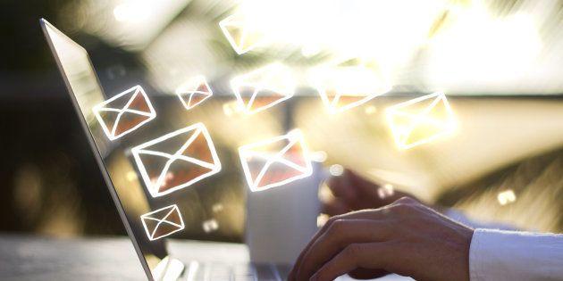 L'email, cet outil indispensable qui nous pourrit la vie au