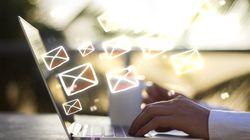 BLOG - L'email, cet outil indispensable qui nous pourrit la vie au
