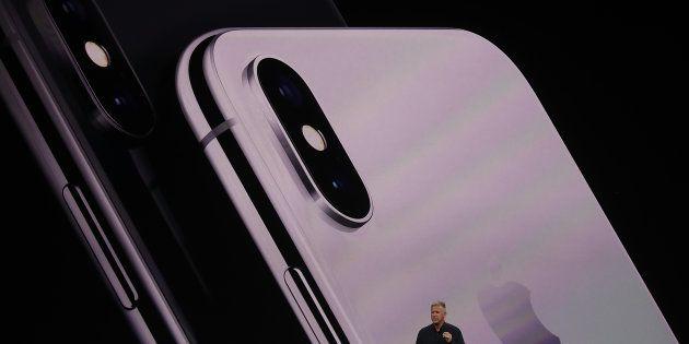 Les rumeurs sur l'iPhone X avaient-elles vu juste