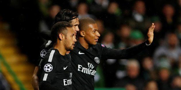 Les nouvelles stars du PSG frappent très fort pour leur 1er