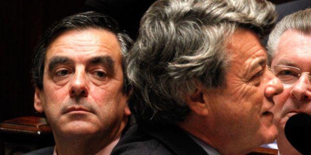 Jean-Louis Borloo pourrait être le recours des centristes si Fillon se