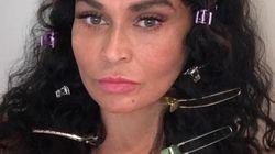 La maman de Beyoncé imite le look de ses