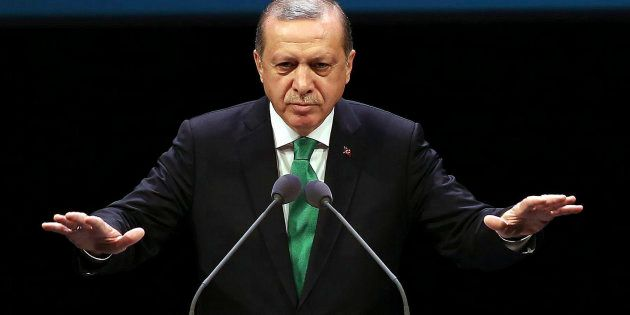 L'Allemagne annule deux meetings pro-Erdogan qui fait