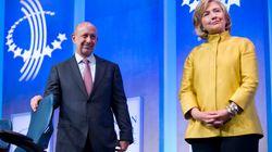 Hillary Clinton est-elle vraiment à la solde de Wall Street