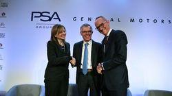 PSA rachète Opel pour 1,3 milliard d'euros et tente de rassurer les