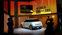 BLOG - Les modèles concurrents de Tesla au salon de l'auto de Francfort vont donner des sueurs froides à Elon
