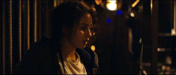Houda Benyamina, réalisatrice de