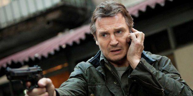 A 65 ans, Liam Neeson annonce qu'il ne fera plus de films