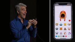 Cette parodie de la présentation Apple est absolument