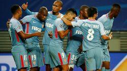 Regardez les buts de Leipzig-Monaco en Ligue des