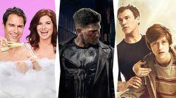 Les 10 nouvelles séries TV les plus attendues de la