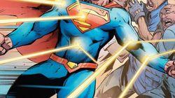 Superman, héros des immigrés contre les suprémacistes