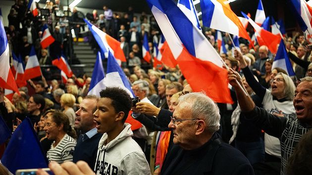 Ne demandez pas aux sarkozystes de Neuilly-sur-Seine ce qu'ils pensent de François