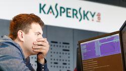 Washington interdit l'antivirus russe Kaspersky dans les agences