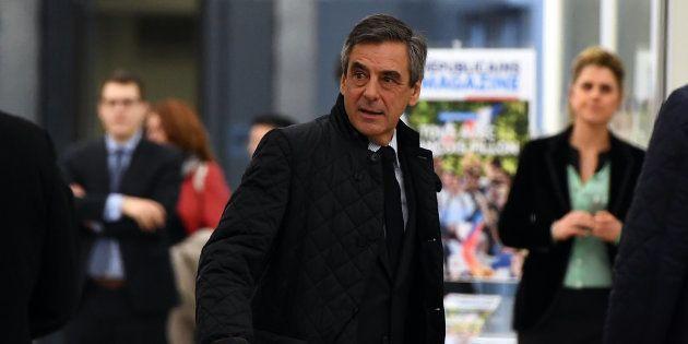 Grâce au renoncement d'Alain Juppé, François Fillon s'est présenté comme le seul candidat crédible devant...