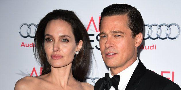 Brad Pitt et Angelina Jolie ont trouvé un accord sur la garde des