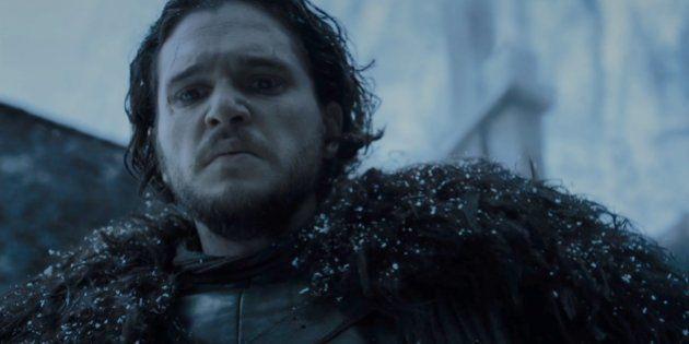 Jon Snow - Game of