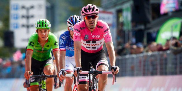 Le Tour d'Italie 2018, le Giro, partira