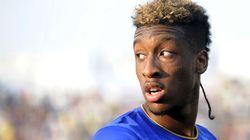 Le footballeur Kingsley Coman condamné pour violences