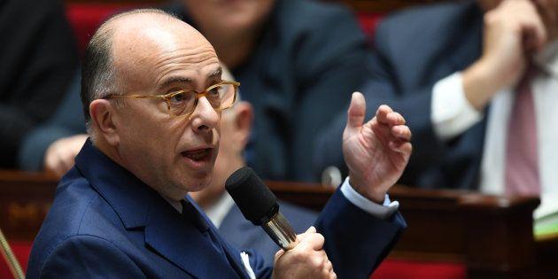 Bernard Cazeneuve ouvre le débat parlementaire sur