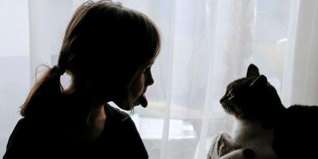 Cette recherche vient étayer les affirmations selon lesquellesles animaux de compagnie peuvent contribuer...