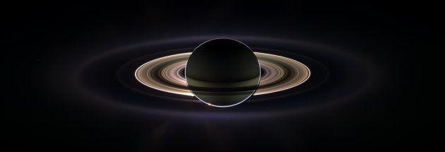 Les découvertes de la sonde Cassini autour de Saturne en