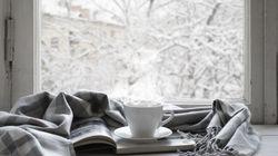 Le froid peut stimuler votre