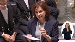 La ministre des Familles chahutée en plein hémicycle après avoir évoqué les inégalités entre hommes et