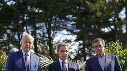 La rencontre Fillon-Juppé-Sarkozy n'aura pas