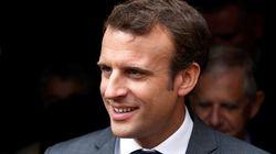 Macron retire sa plainte contre un