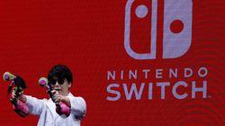 La Nintendo Switch bat tous les records, en France et dans le