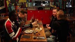 Quand Matuidi, Draxler et Verratti parlent de la tactique de Barça-PSG devant une