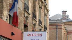 Suicide d'une infirmière à l'hôpital Cochin, le jour où les travailleurs hospitaliers manifestent à